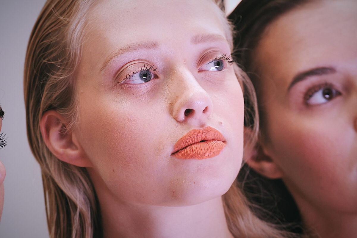 Yazdi Filmproduktion für Minia Make-Up