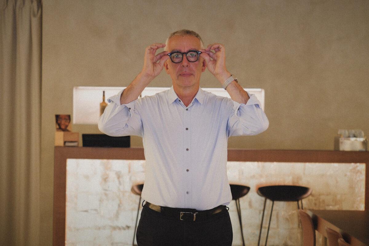 Yazdi Filmproduktion im Auftrag von Brille am Markt